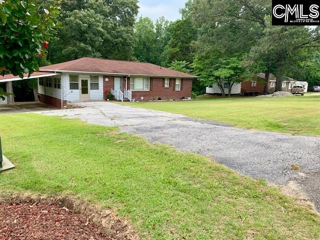 194 Forrest Lakes Circle, Great Falls, SC 29055 (MLS #475369) :: EXIT Real Estate Consultants
