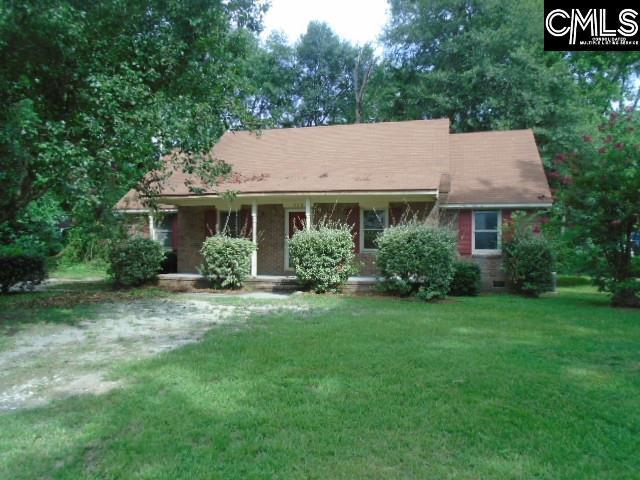 303 Lloydwood Drive, West Columbia, SC 29172 (MLS #475608) :: EXIT Real Estate Consultants