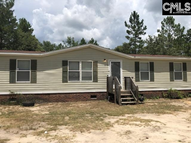 165 Carrie Lane, Gaston, SC 29053 (MLS #475706) :: Resource Realty Group