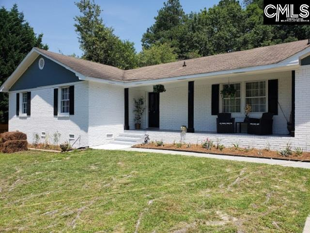 403 Shag Bark Trail, Lexington, SC 29073 (MLS #475720) :: EXIT Real Estate Consultants