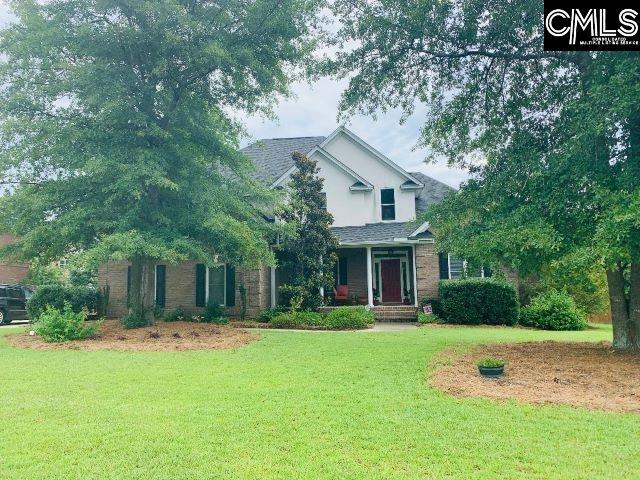 108 Caxton Court, Lexington, SC 29072 (MLS #475728) :: Home Advantage Realty, LLC