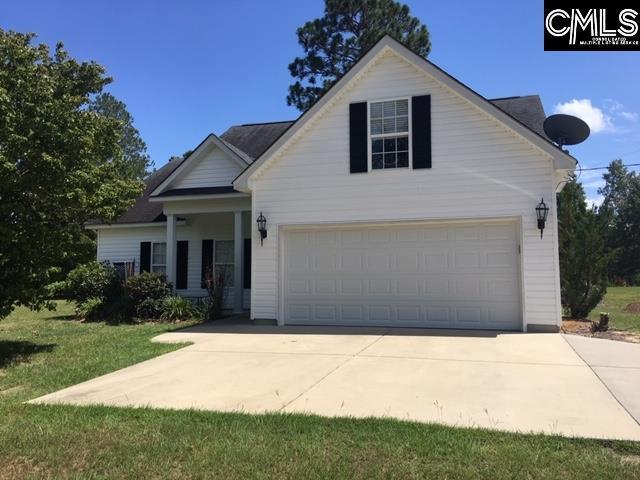 769 Crystal Springs Drive, Pelion, SC 29123 (MLS #475730) :: Home Advantage Realty, LLC