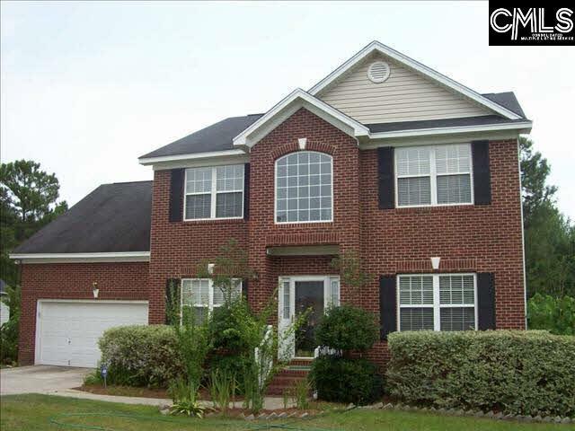 14 Torrington Court, Columbia, SC 29229 (MLS #475814) :: Home Advantage Realty, LLC