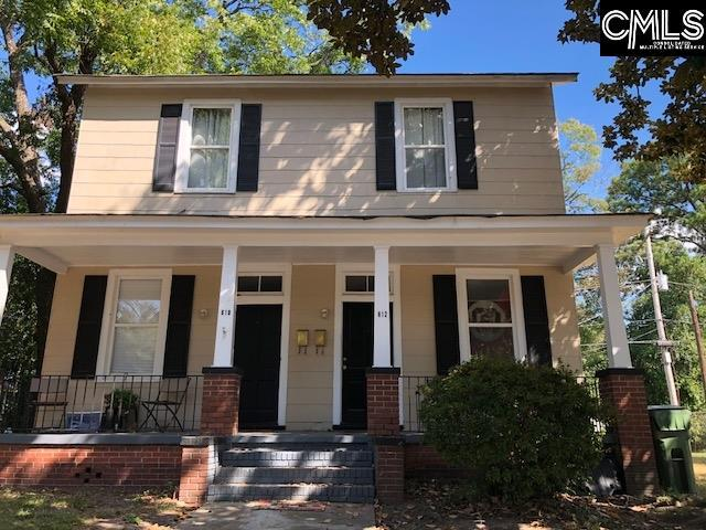 610/612 Kentucky Street, Columbia, SC 29201 (MLS #475883) :: The Olivia Cooley Group at Keller Williams Realty
