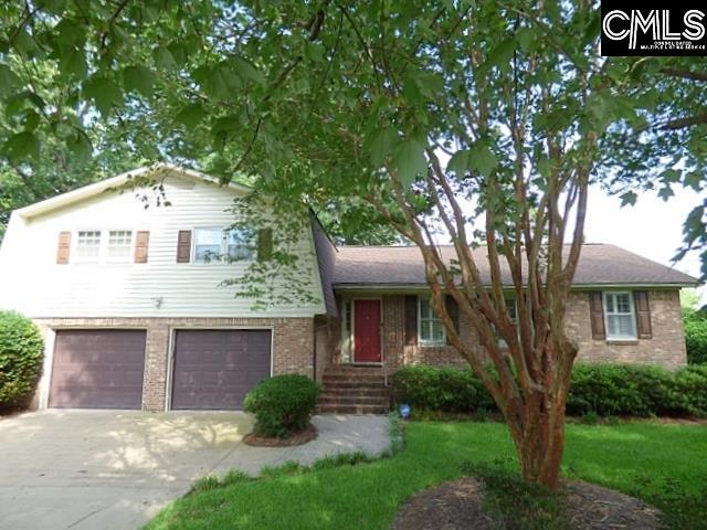 504 Winston Road, Columbia, SC 29209 (MLS #475969) :: EXIT Real Estate Consultants