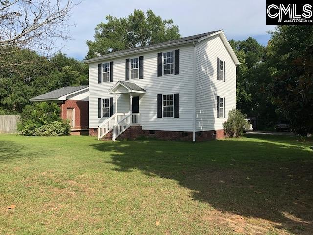 10742 Sc Highway 34, Newberry, SC 29108 (MLS #476037) :: The Olivia Cooley Group at Keller Williams Realty