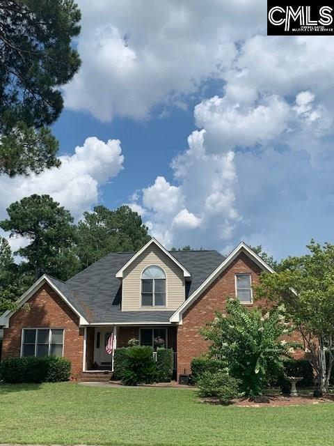 118 Leaning Pine Trail, Lexington, SC 29072 (MLS #476109) :: EXIT Real Estate Consultants