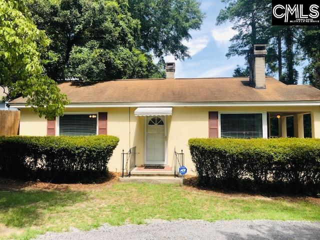 602 Deerwood Street, Columbia, SC 29205 (MLS #476184) :: The Olivia Cooley Group at Keller Williams Realty