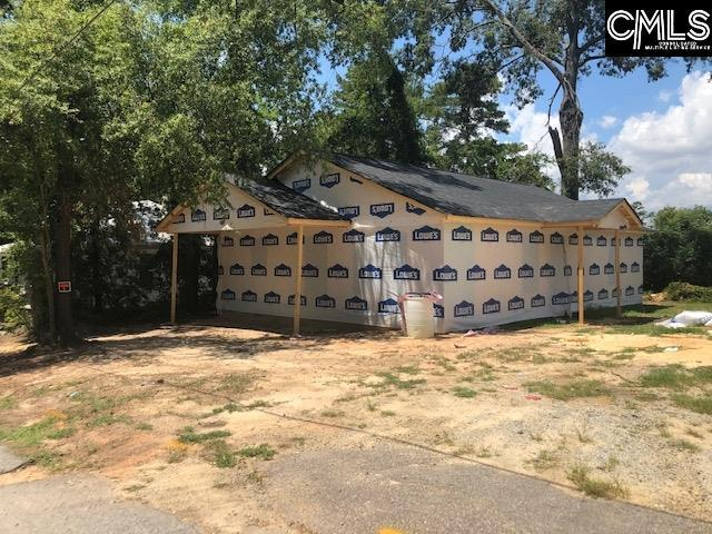 2211 Harper Street, Columbia, SC 29204 (MLS #476323) :: The Olivia Cooley Group at Keller Williams Realty