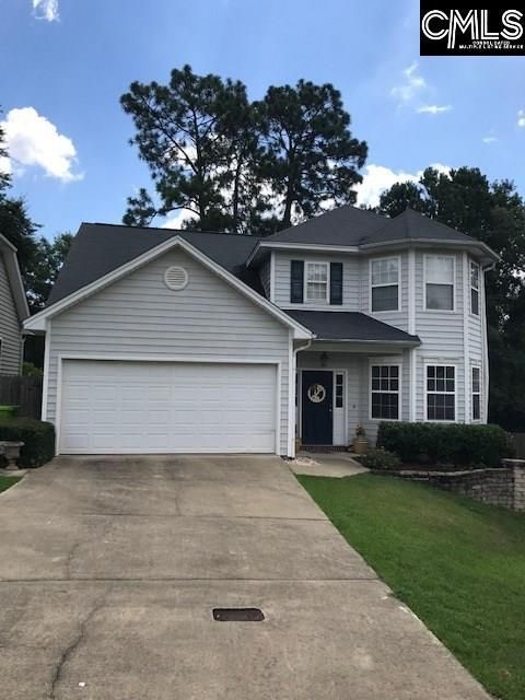 121 Willdin Road, Columbia, SC 29223 (MLS #476370) :: Resource Realty Group