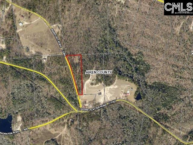 273 Barefoot Road, Batesburg, SC 29006 (MLS #476449) :: The Olivia Cooley Group at Keller Williams Realty