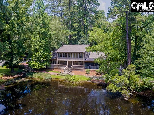 6824 N Trenholm Road, Columbia, SC 29206 (MLS #476728) :: The Olivia Cooley Group at Keller Williams Realty