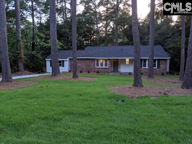 5023 Circle Drive, Columbia, SC 29206 (MLS #476795) :: EXIT Real Estate Consultants