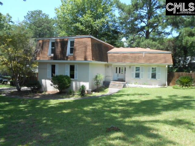 1417 Waterhill Drive, Columbia, SC 29212 (MLS #476845) :: EXIT Real Estate Consultants