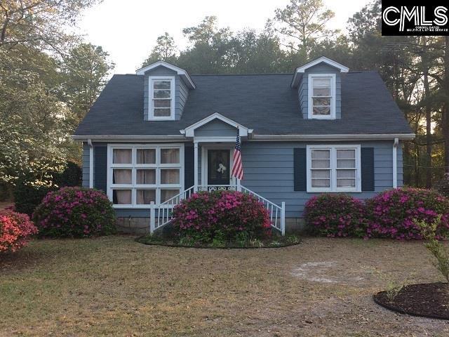 641 Wren Road, Lexington, SC 29073 (MLS #476988) :: EXIT Real Estate Consultants