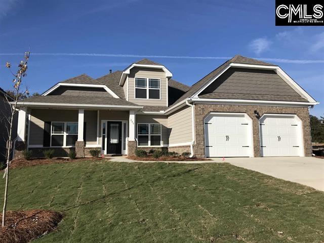 760 Turner Hill Drive, Lexington, SC 29073 (MLS #477272) :: EXIT Real Estate Consultants