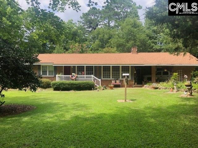 307 Prices Bridge Road, Leesville, SC 29070 (MLS #477330) :: The Olivia Cooley Group at Keller Williams Realty