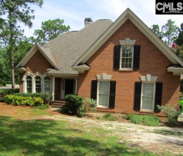 36 Mallet Hill Road, Columbia, SC 29223 (MLS #477565) :: EXIT Real Estate Consultants