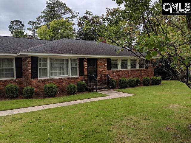 6412 Merrill Road, Columbia, SC 29209 (MLS #478735) :: Home Advantage Realty, LLC