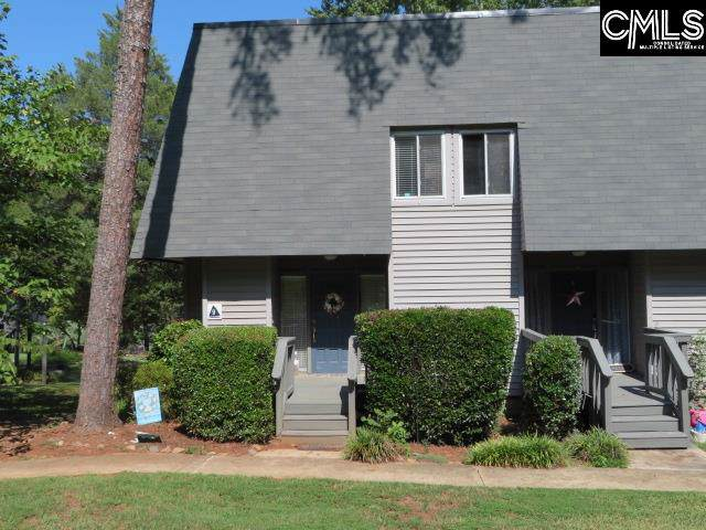 301 Harbor Heights Drive 9A, Lexington, SC 29072 (MLS #478770) :: Home Advantage Realty, LLC
