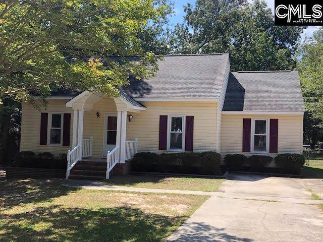 136 Field Pine Avenue, Hopkins, SC 29061 (MLS #479014) :: EXIT Real Estate Consultants