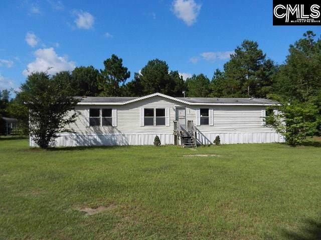 228 Ben Spires Road, Gaston, SC 29053 (MLS #479352) :: EXIT Real Estate Consultants