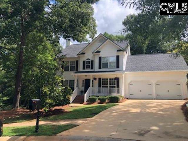 5 Tacoma Court, Irmo, SC 29063 (MLS #479404) :: EXIT Real Estate Consultants
