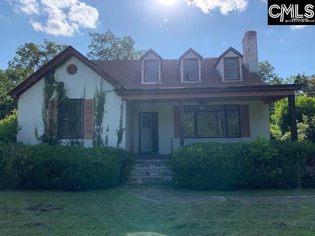 1264 Manning Road, Sumter, SC 29150 (MLS #479482) :: EXIT Real Estate Consultants