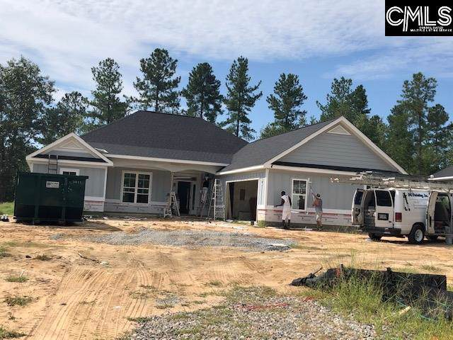 2009 Edenberry Row, Beech Island, SC 29842 (MLS #479531) :: EXIT Real Estate Consultants