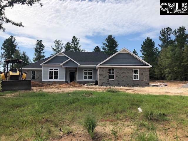 2021 Edenberry Row, Beech Island, SC 29842 (MLS #479539) :: EXIT Real Estate Consultants