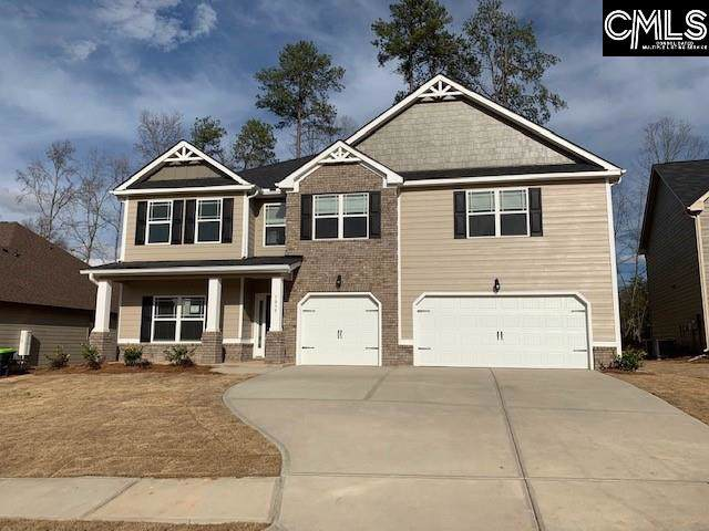763 Turner Hill Drive, Lexington, SC 29073 (MLS #479577) :: EXIT Real Estate Consultants