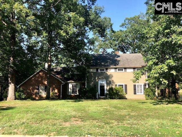1700 Quail Lake Drive, West Columbia, SC 29169 (MLS #479642) :: EXIT Real Estate Consultants