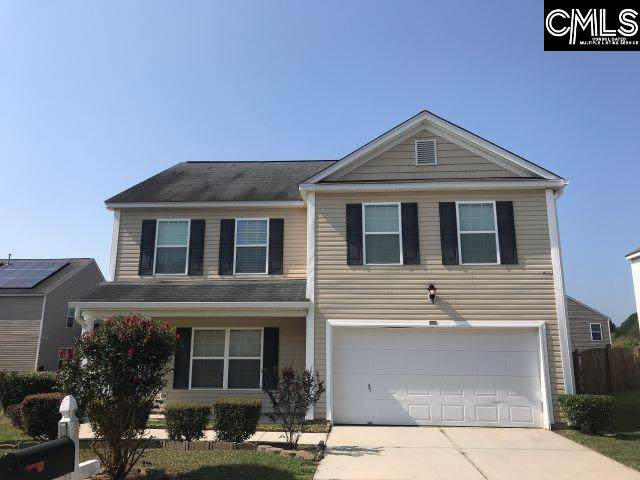 344 Summer Bend Rd, Columbia, SC 29223 (MLS #479776) :: EXIT Real Estate Consultants