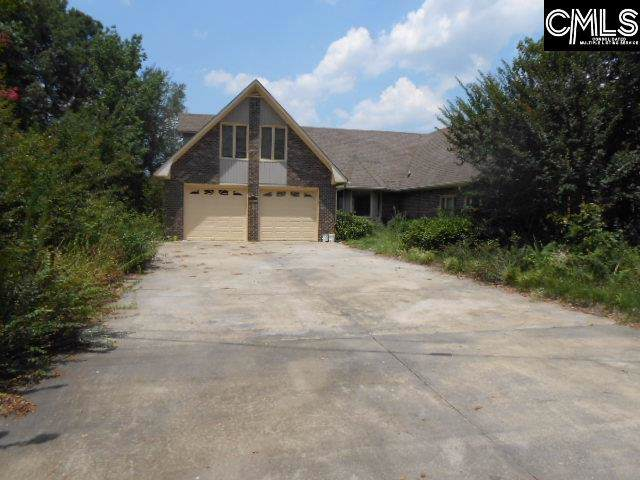 2955 Forest Lake Drive, Sumter, SC 29150 (MLS #479837) :: EXIT Real Estate Consultants