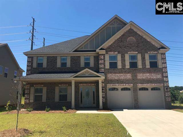 151 Shoals Landing Drive, Columbia, SC 29212 (MLS #479882) :: EXIT Real Estate Consultants
