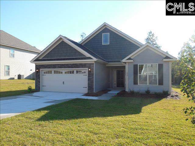 131 Eldon Drive, Cayce, SC 29033 (MLS #479893) :: EXIT Real Estate Consultants