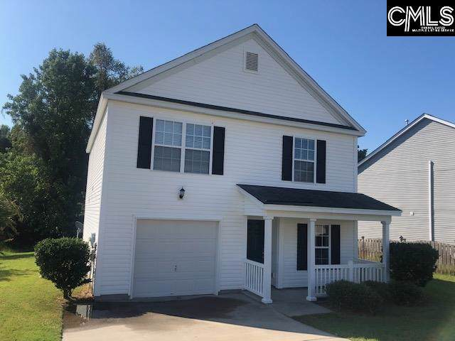 204 Richmond Farm Circle, Lexington, SC 29072 (MLS #479909) :: The Olivia Cooley Group at Keller Williams Realty