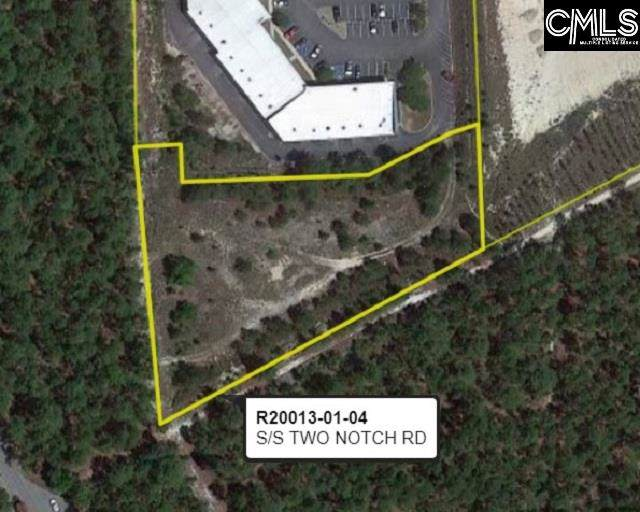 9600 Two Notch Road, Columbia, SC 29223 (MLS #479918) :: Resource Realty Group