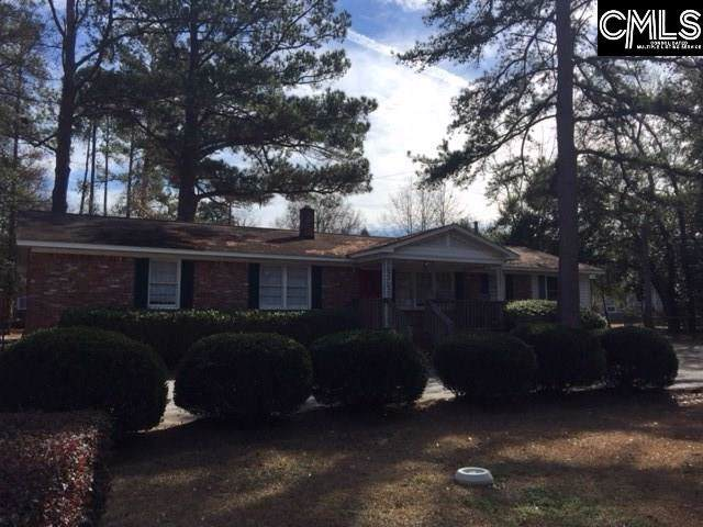 1114 Greenlawn Drive, Columbia, SC 29209 (MLS #479971) :: Fabulous Aiken Homes & Lake Murray Premier Properties