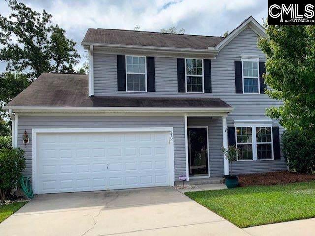 278 Southbrook Drive, Lexington, SC 29073 (MLS #479989) :: Loveless & Yarborough Real Estate