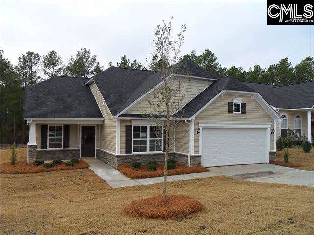 119 Baneberry Drive, Lexington, SC 29073 (MLS #480106) :: Home Advantage Realty, LLC