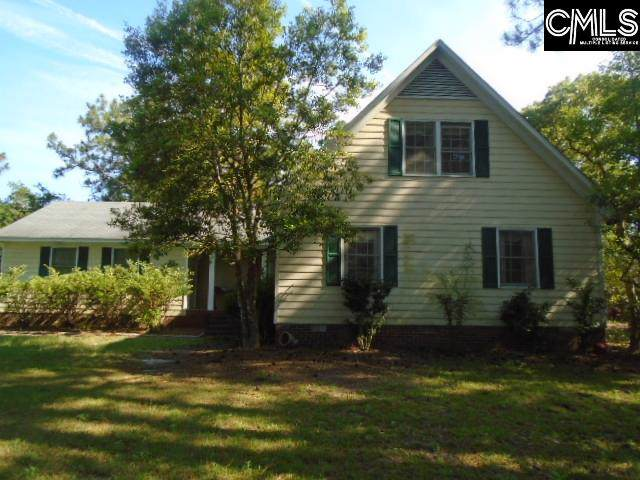 416 Cold Branch Drive, Columbia, SC 29223 (MLS #480163) :: EXIT Real Estate Consultants