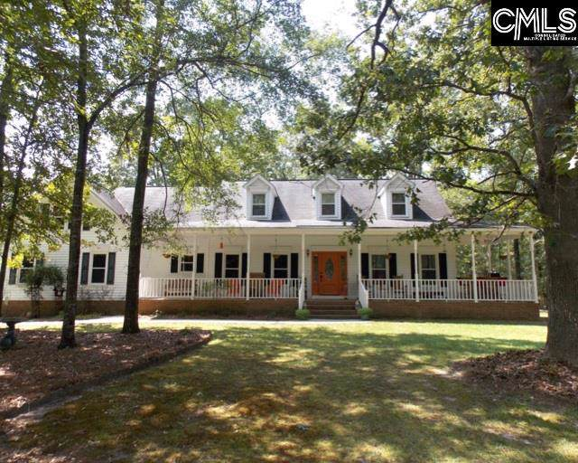 1008 Ralph Counts Road, Little Mountain, SC 29075 (MLS #480189) :: EXIT Real Estate Consultants