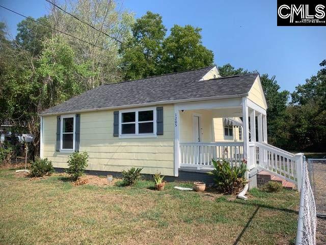 1205 Deloach Street, Camden, SC 29020 (MLS #480191) :: EXIT Real Estate Consultants