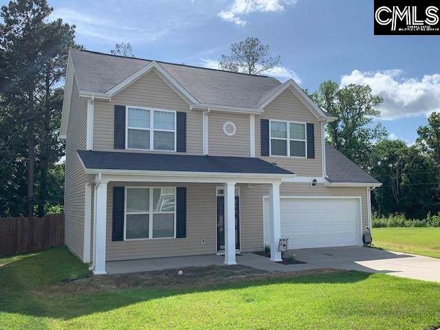 281 Black Pine Court, Lexington, SC 29073 (MLS #480246) :: Home Advantage Realty, LLC