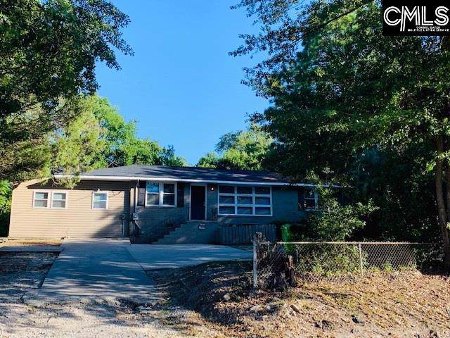 7509 Claudia Drive, Columbia, SC 29223 (MLS #480380) :: EXIT Real Estate Consultants