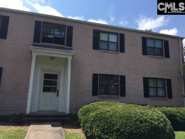4600 Fort Jackson Boulevard 266, Columbia, SC 29209 (MLS #480385) :: EXIT Real Estate Consultants