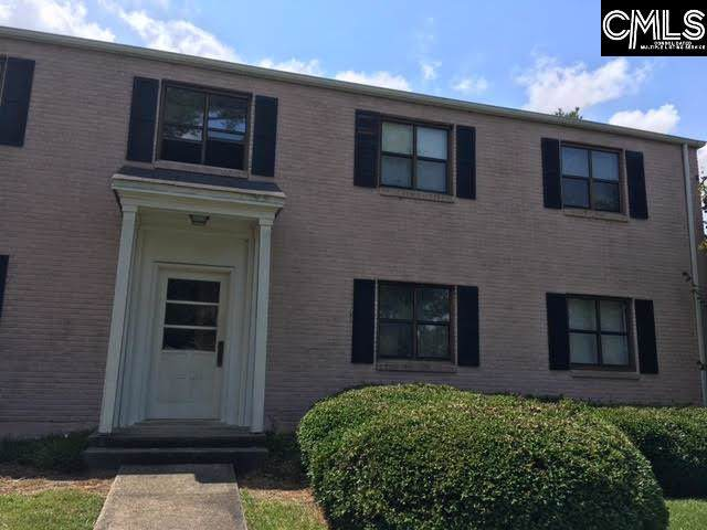 4600 Fort Jackson Boulevard 268, Columbia, SC 29209 (MLS #480387) :: EXIT Real Estate Consultants