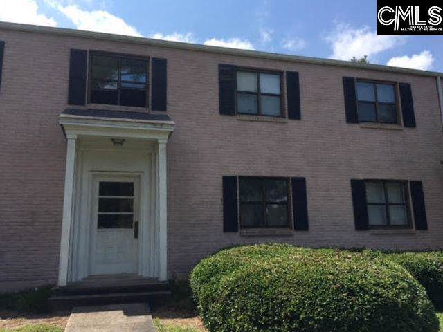 4600 Fort Jackson Boulevard 269, Columbia, SC 29209 (MLS #480389) :: EXIT Real Estate Consultants
