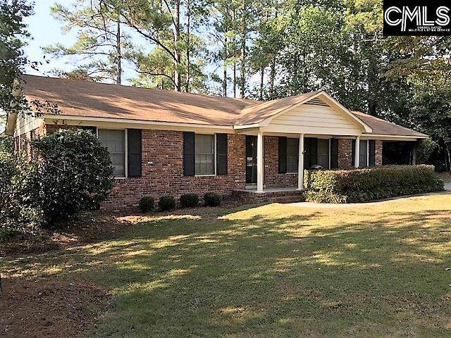 6915 Brookfield Road, Columbia, SC 29206 (MLS #480586) :: Loveless & Yarborough Real Estate